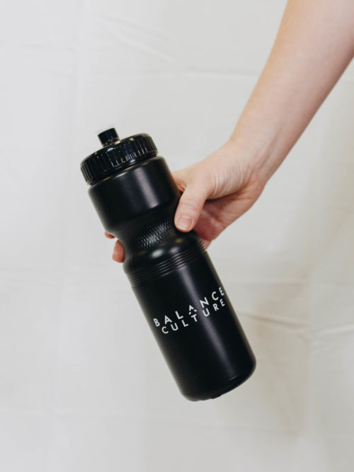 The Sport Bottle | The Collection by The Balance Culture | Women's Fitness Studio in Lakeland, FL