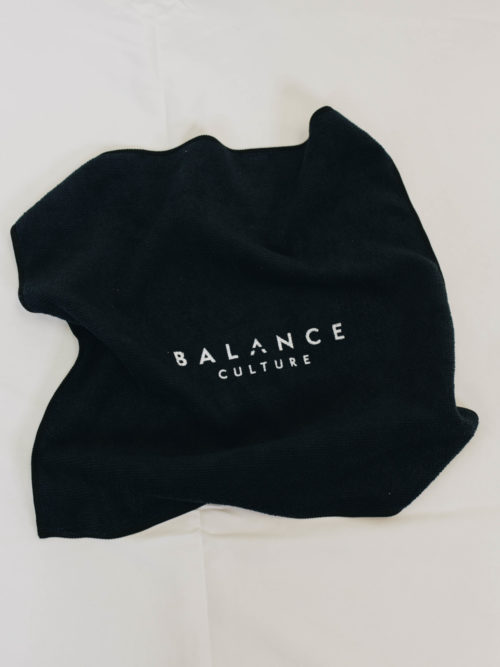 The Towel | The Collection by The Balance Culture | Women's Fitness Studio in Lakeland, FL