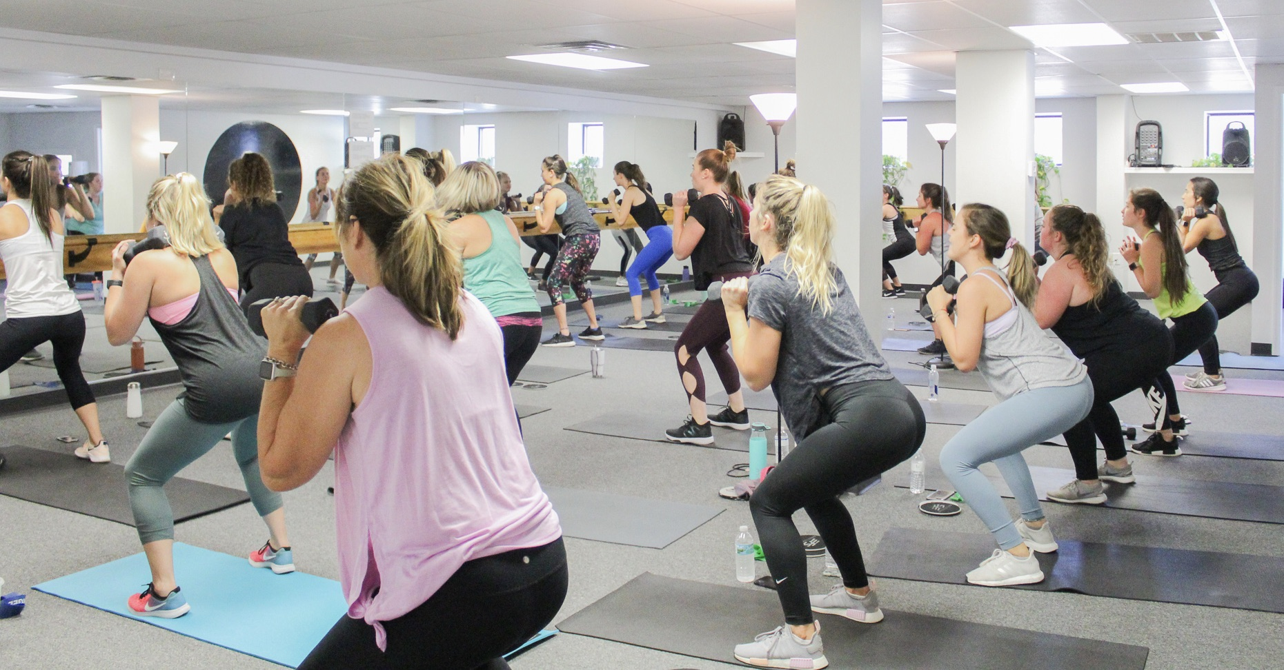 The Balance Culture | Women's Fitness Studio in Lakeland, FL